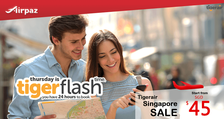 tigerair singapore images