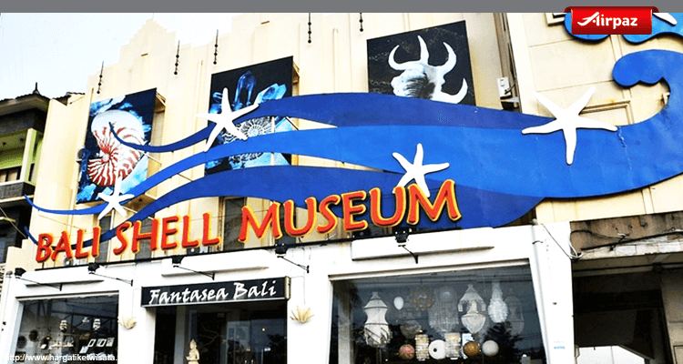 gambar museum kerang