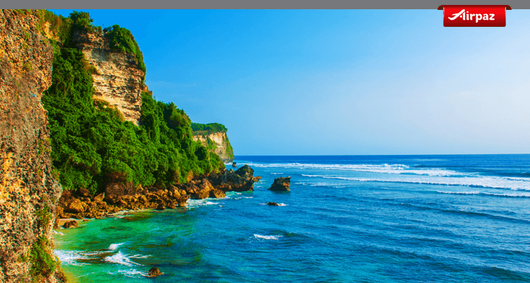 foto pantai suluban