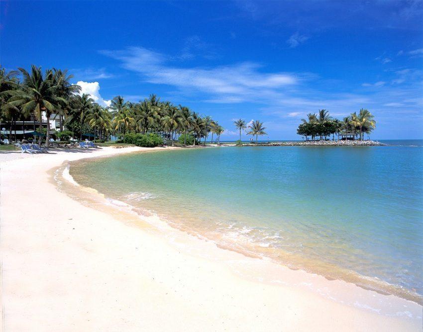 Holiday In Pangkor Island