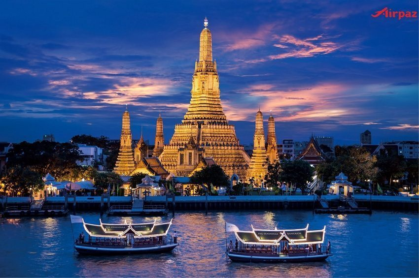 chao-phraya-river-images