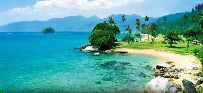 images-of-tioman-island