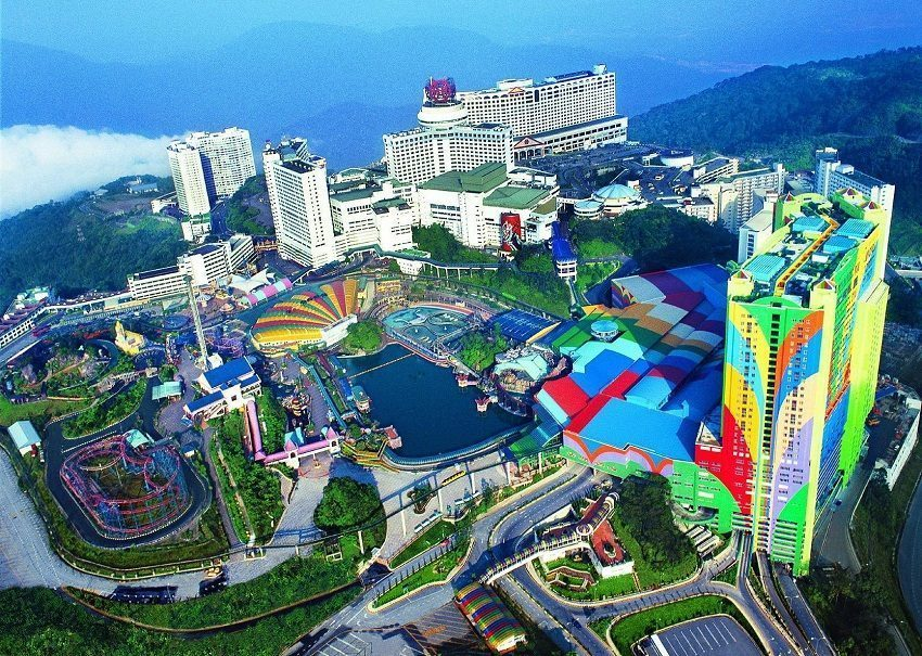 pictures-of-genting-highlands-in-malaysia