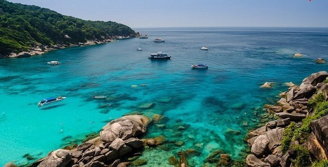 Source: Similan island.com