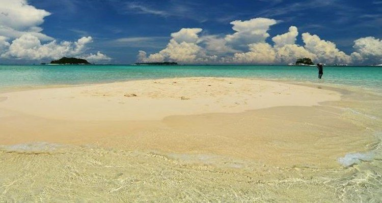 Foto: wisata Belitung