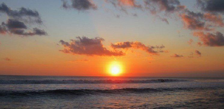Foto: Wisata Alam Pantai Kuta Bali