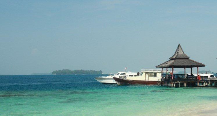 Foto: Pulau Seribu