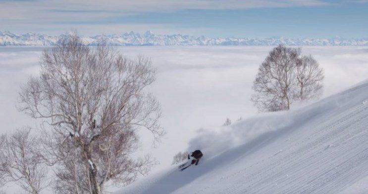 Source: Ski Asia