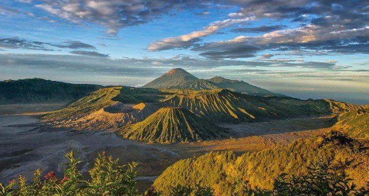 Foto: wisata gunung bromo