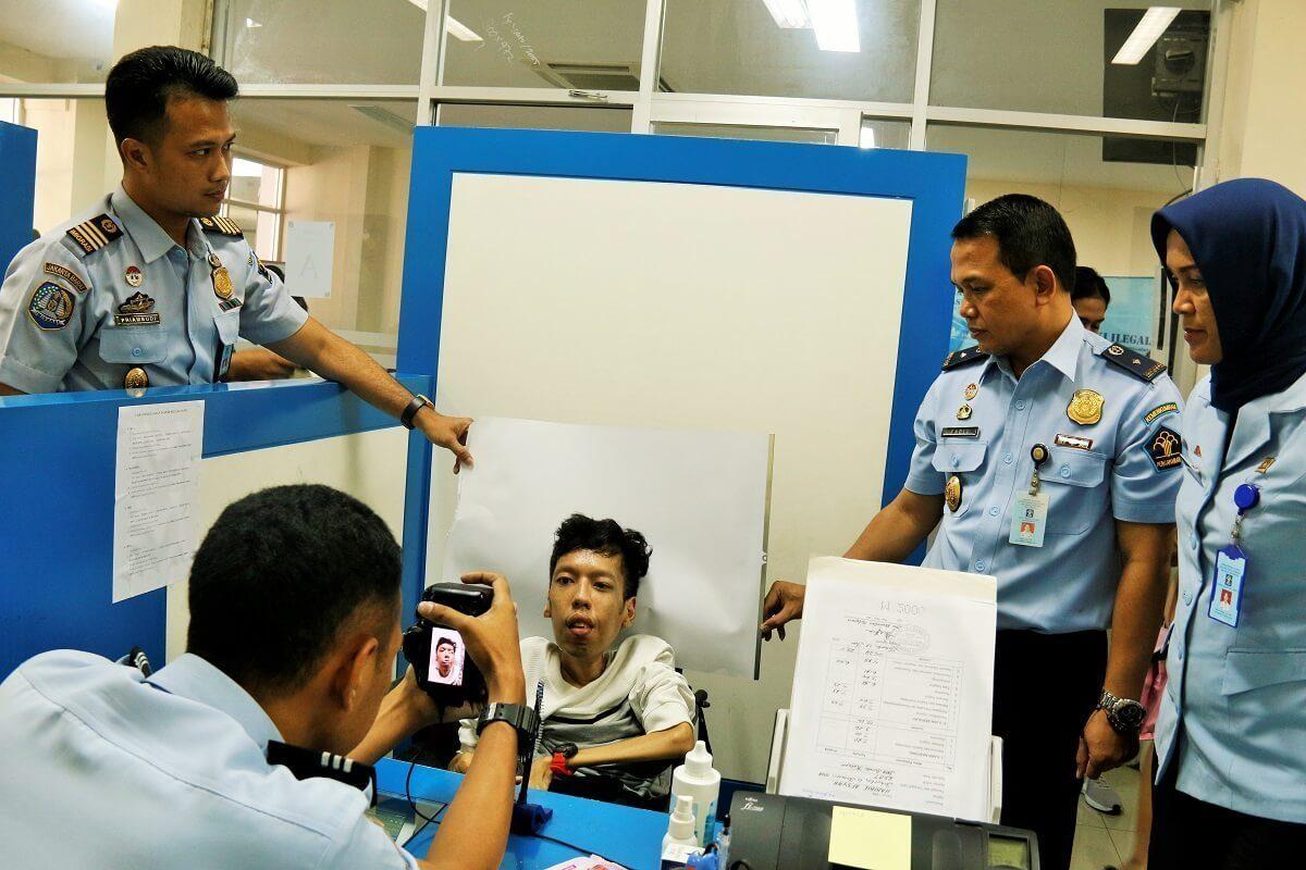 Langkah-Langkah Membuat Paspor Untuk Disabilitas