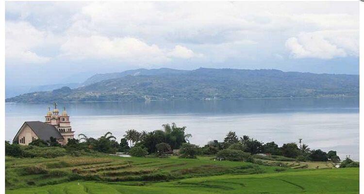 Foto: Pulau Sumatera