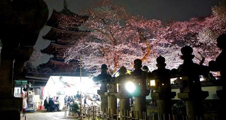 ueno-park
