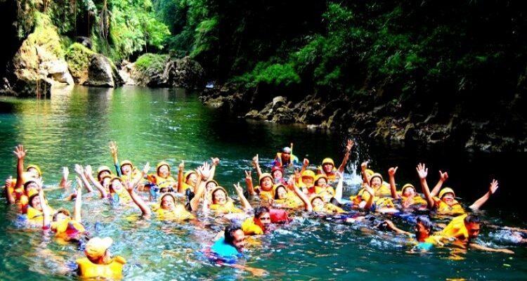 green canyon body rafting