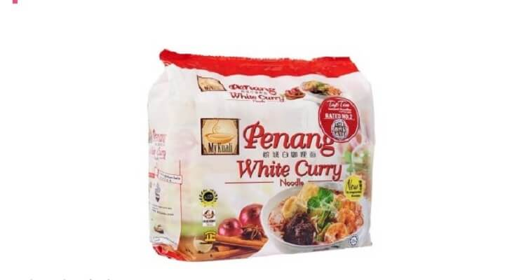 white-curry
