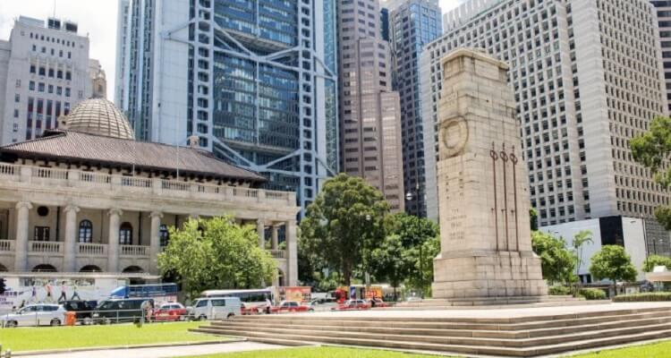 Source: landmark.hk
