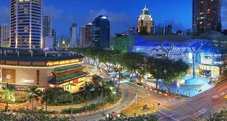 Foto: visitsingapore