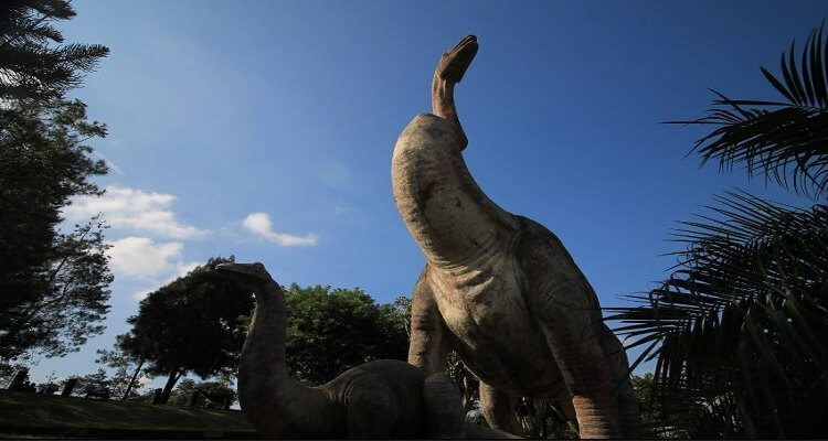 taman-marga-buana-dinosaurus