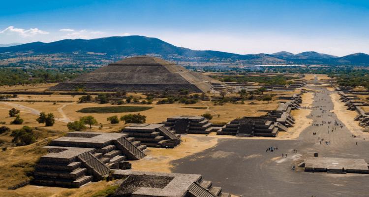 objek-wisata-terkenal-di-mexico