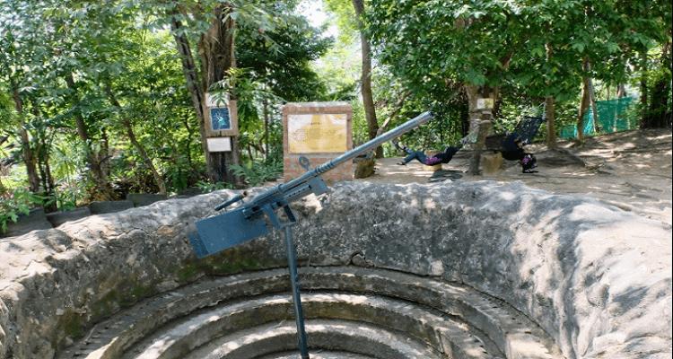penang-war-museum-review