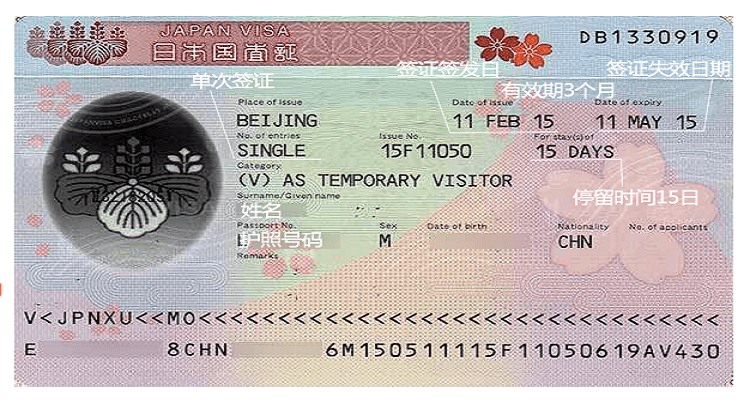visa-jepang