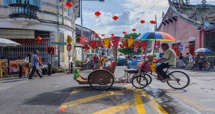 george-town-malaysia