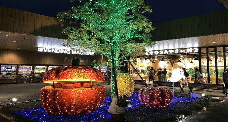 haloween-in-october-japan