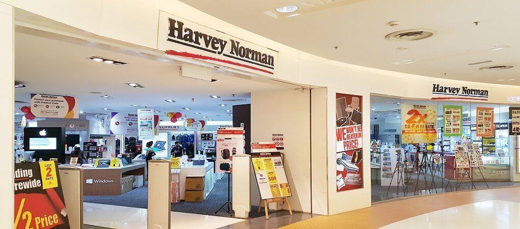 harvey-norman-brand