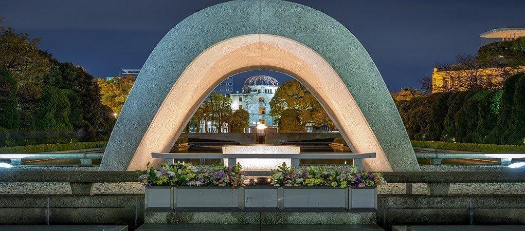 hiroshima-memorial