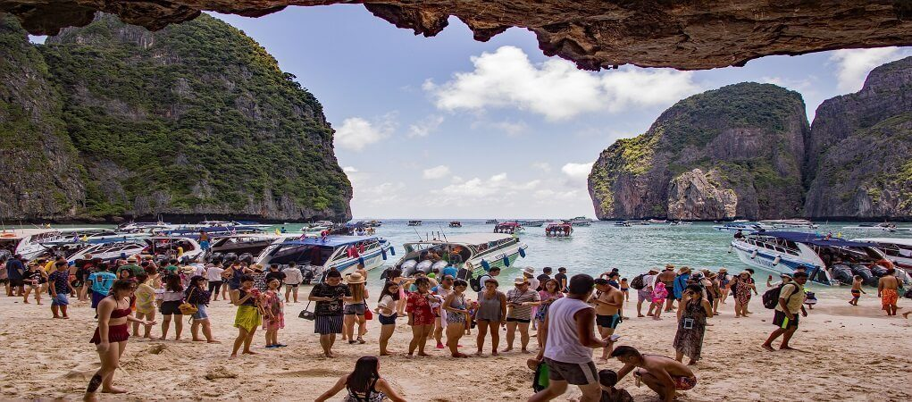 how-to-get-to-maya-bay