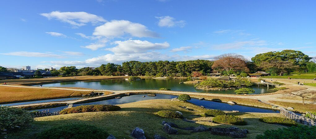 kairaku-en-japan-place