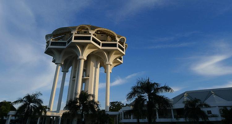 kuching-civic-centre