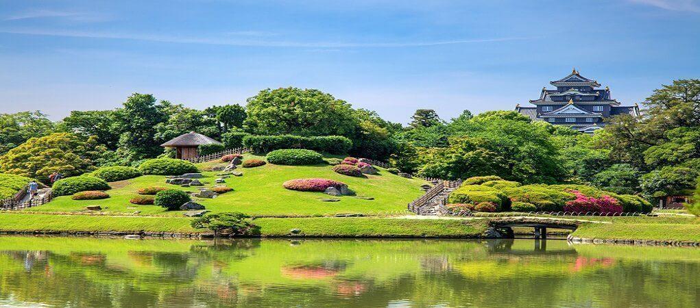 okayama-korakuen-garden