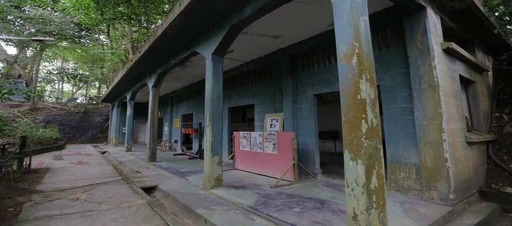 penang-war-museum-malaysia