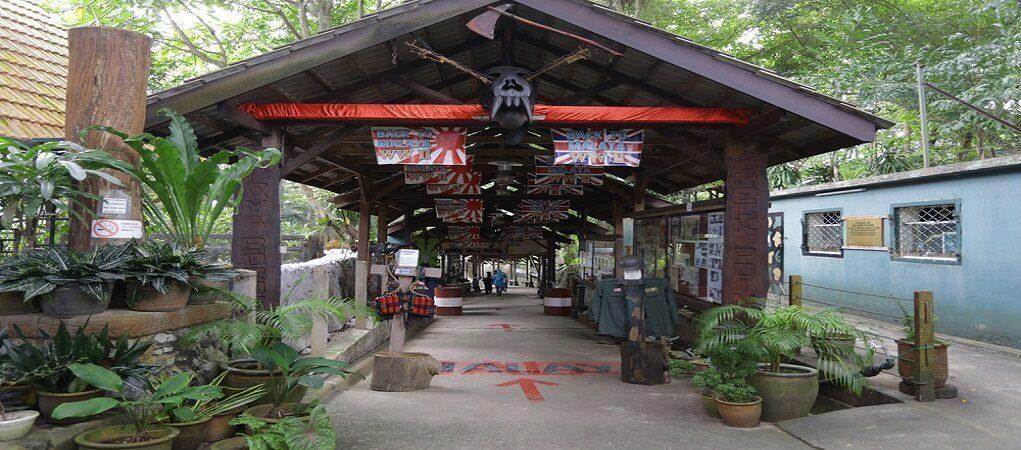 penang-war-museum