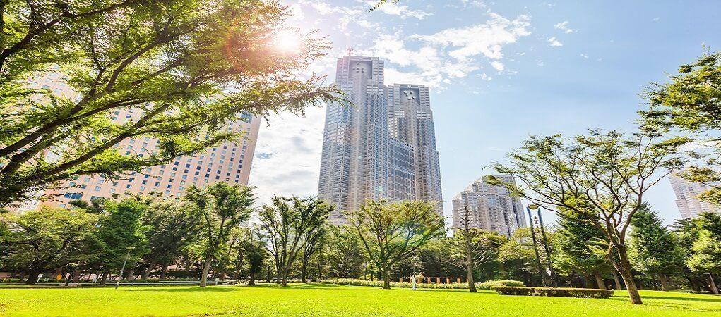 shinjuku-central-park