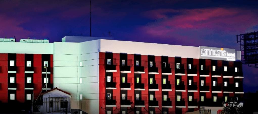 amaris-hotel