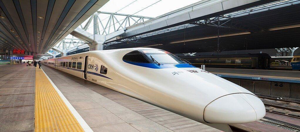 china-train