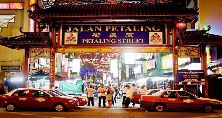 petaling-street-malaysia