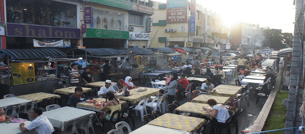 sunday-market-kuching