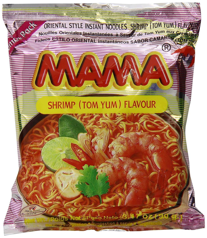 MAMA Tom Yum