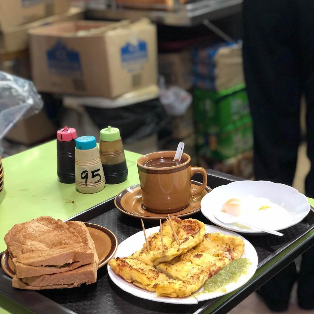 Ah Seng (Hai Nam) Coffee