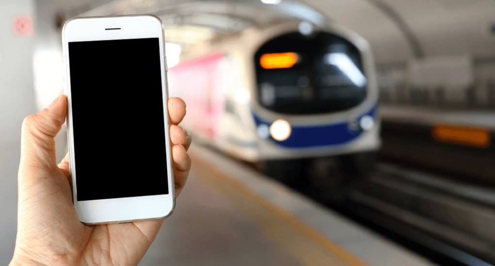 Aplikasi Subway Seoul