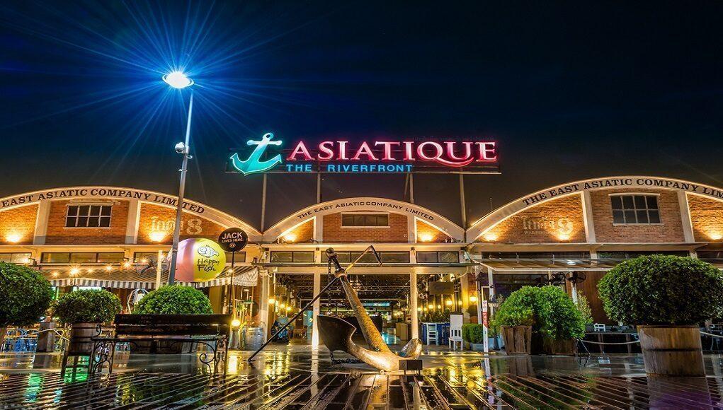 7 Tempat Wisata Gratis Di Thailand Airpaz Blog