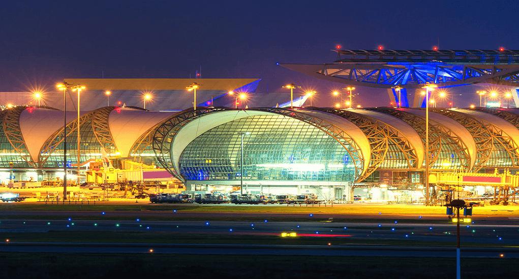 Attractions Close to Suvarnabhumi Airport (1)