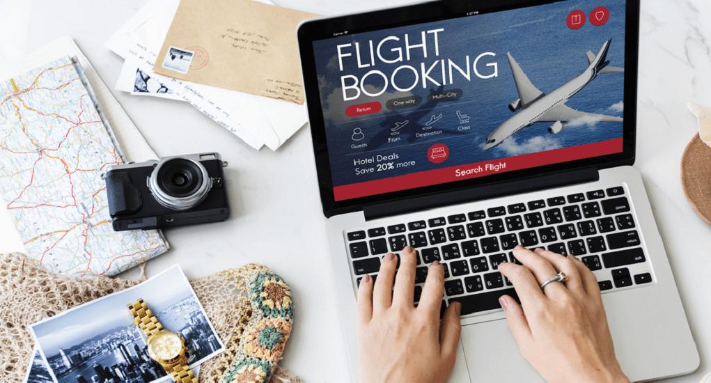 Aturan Penerbangan Disabilitas - Melakukan pemesanan tiket di kantor maskapai langsung