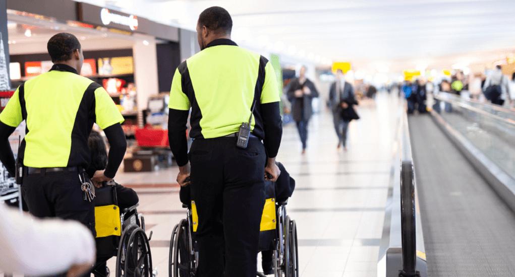 Aturan Penerbangan Disabilitas - Menginformasikan kepada maskapai tentang kondisi yang berkebutuhan khusus