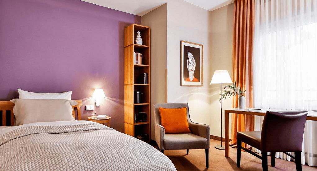 BIO-Hotel Villa Orange