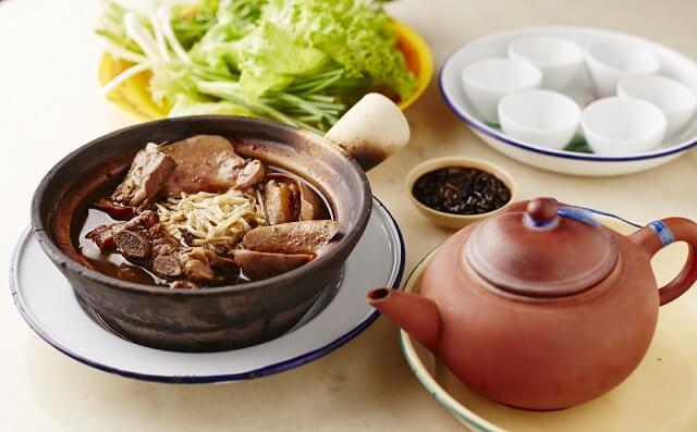 bak kut teh singapore