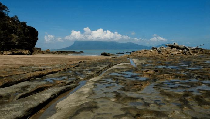bako-national-park-malaysia