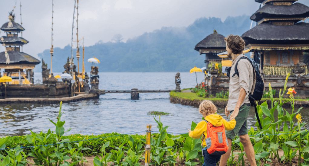 Bali - Feature Image